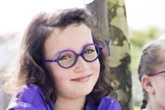 Dzieci i wady wzroku –kiedy wybrać się do specjalisty i jak wybrać najlepsze okulary?
