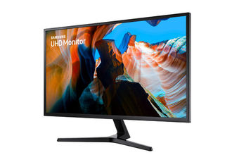 Samsung UJ59 – nowy monitor UHD dla profesjonalistów