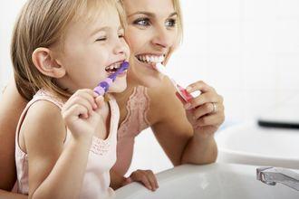 Dzisiaj nie umyję zębów! Czy 'jeden raz' ujdzie bez konsekwencji?