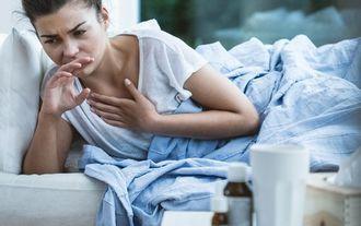 Fakty i mity na temat leczenia kaszlu