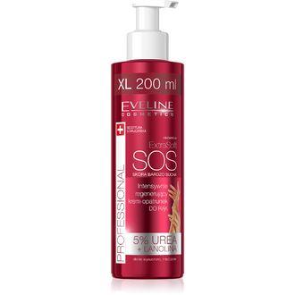 Profesjonalny opatrunek dla dłoni Extra Soft SOS od Eveline Cosmetics w wersji XL