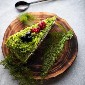 Ciasto szpinakowe - przepis kulinarny