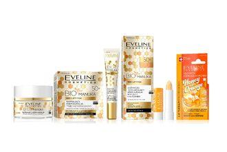Kosmetyki z miodem - Eveline Cosmetics