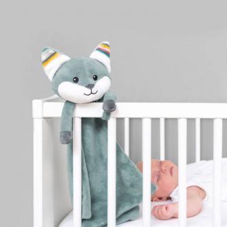 Szumiąca przytulanka na spokojny sen maluszka