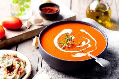 chlodnik-z-pomidorow