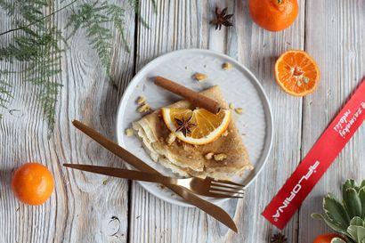 swiateczne-sniadanie-na-slodko,-czyli-piernikowe-nalesniki