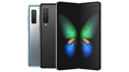 Samsung Galaxy Fold debiutuje w Polsce